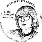 cachet Lidia Armengol
